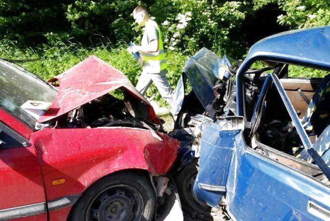 Суд переглянув вирок винуватцю аварії, у якій загинуло троє людей