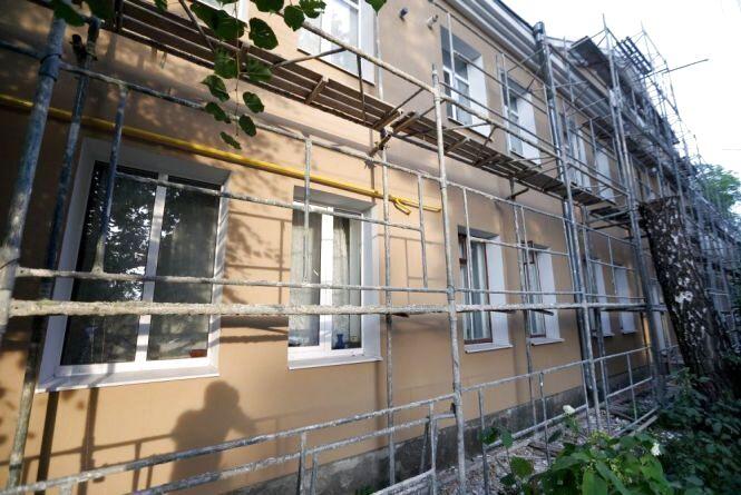 У Тернополі продовжують утеплювати будинки на умовах співфінансування: як утеплити свою багатоповерхівку