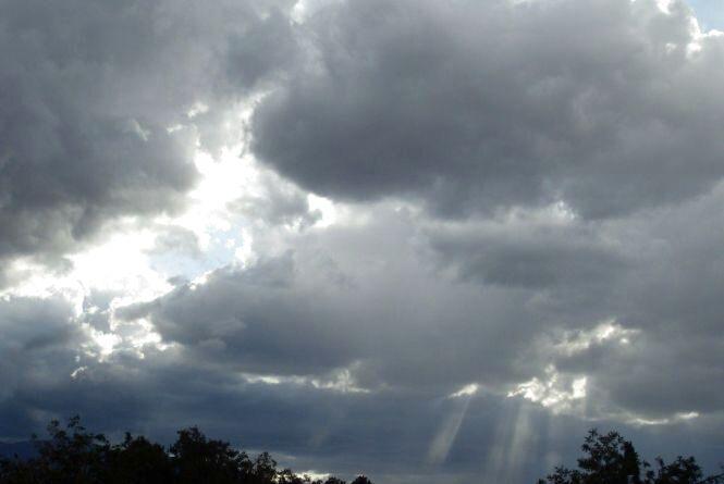 Погода у Тернополі, 11 серпня: хмарно, +29