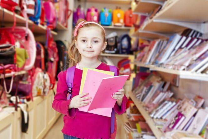 Перший раз в перший клас: чи зібрали ви уже свою дитину до школи і скільки це коштує? (для обговорення)