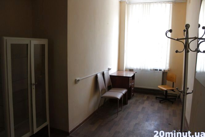 У Тернополі облаштують безкоштовний масажний кабінет для дітей з інвалідністю
