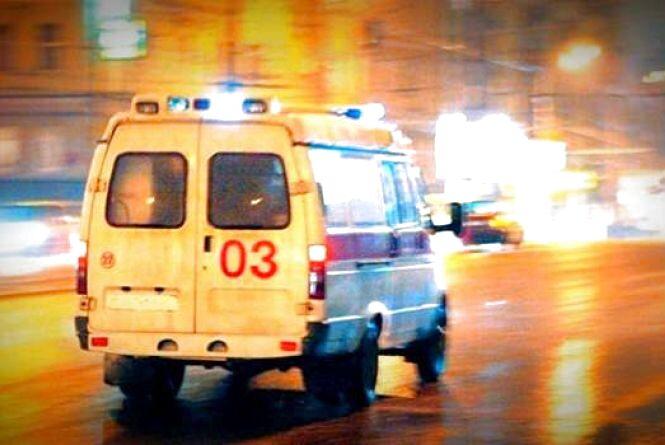 У Рахівському потязі в Тернополі вночі помер 63-річний чоловік (оновлено)