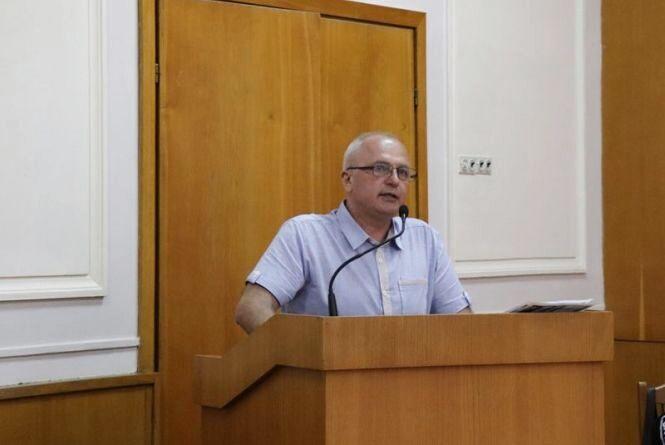 Обрали гендиректора Тернопільського обласного центру громадського здоров'я