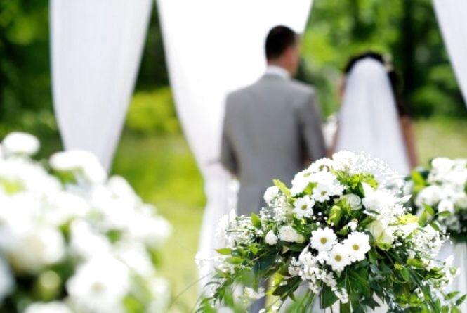 Майже 2400 шлюбів зареєстрували на Тернопільщині за півроку