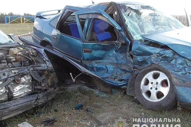 Судитимуть водія, через якого на Тернопільщині двоє людей загинуло, а четверо потрапили у лікарню