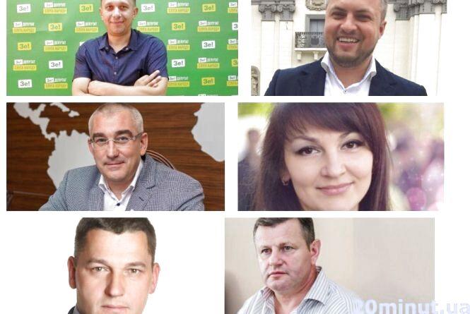 Скільки зароблятимуть нардепи з Тернопільщини у Верховній Раді