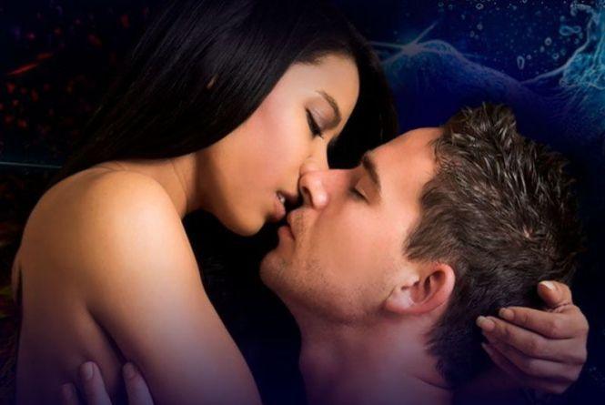 Він і Вона: Секс відновлює нервові клітини