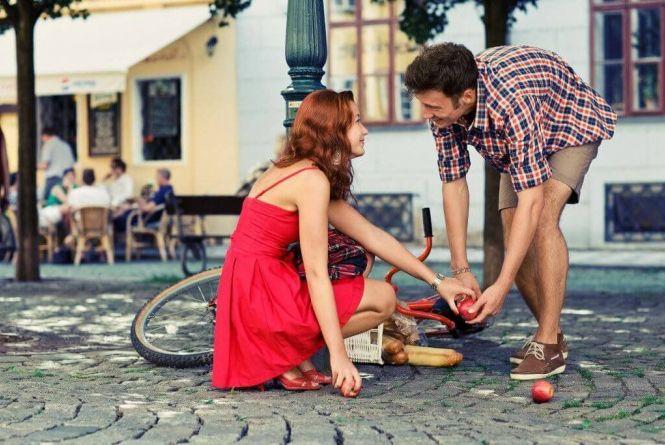 """""""Любов окриляє"""": чи вірять тернополяни у кохання з першого погляду"""