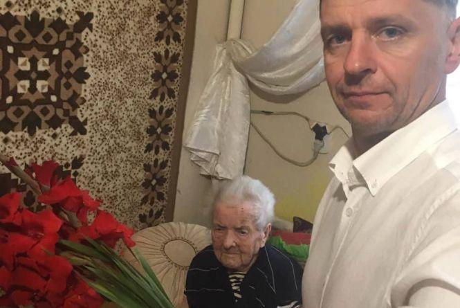 Як дожити до 93: секрети довголіття від бабусі з Тернопільщини
