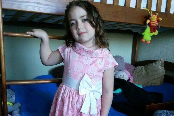 """""""Хочу, щоб моя донечка знову була щаслива"""": 6-річна Яна з Тернополя потребує допомоги"""