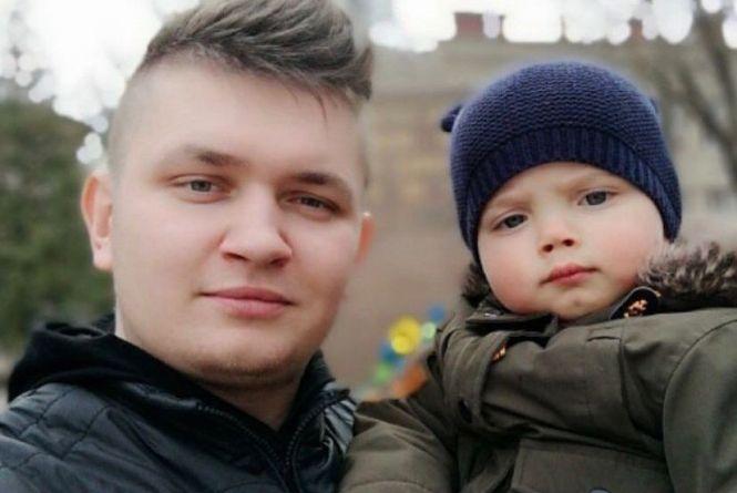 Вже дев'ять днів він паралізований: 29-річний Славко потребує допомоги небайдужих у боротьбі з хворобою