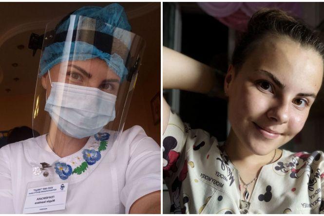 Мріє одужати та лікувати людей: допоможіть студентці медичного університету зібрати кошти на пересадку