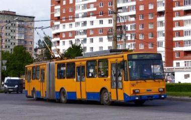 Тернополян готують до подорожчання проїзду у тролейбусах до 6-ти гривень