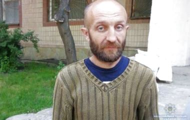 Поліція затримала Михайла Феськіва, на рахунку якого не менше чотирьох убивств