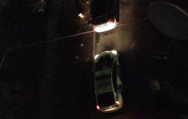 """""""Приїхала поліція, пожежні. З під'їзду нікого не випускають"""". У поштовій скриньці на вул. 15 Квітня знайшли гранату"""