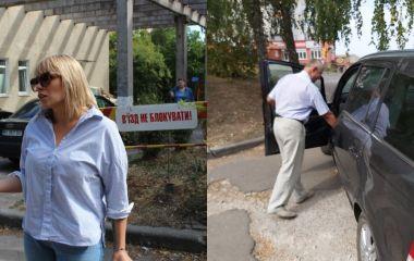 """Конфлікт між сім'єю фрі-файтера Гринчука та інженером """"Коменерго"""": де """"постраждалий"""""""