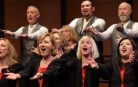 У Тернополі виступить хор із Арканзасу