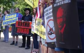 Відкритий лист для Трампа і п'ять питань Путіну – що встигли зробити тернополяни у Хельсінкі