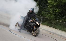 Сергієві, який розбився на мотоциклі, через два місяці мало виповнитись 25