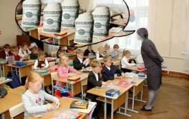 Керівників шкіл суворо каратимуть за тиск на батьків та вимагання грошей на ремонти