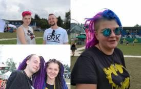 Топ-5 кольорових зачісок на Файному місті