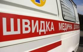 У Тернополі загинув 45-річний чоловік