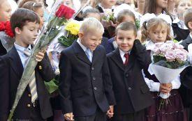 Майже всі школи у Тернополі вирішили проводити Перший Дзвоник  саме у суботу, 1 вересня