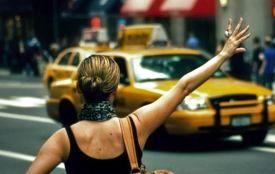 Яка з тернопільських  служб таксі піднімає тарифи