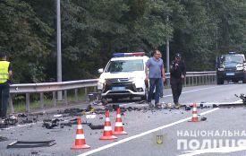 Тернополянин загинув в аварії на Вінничині