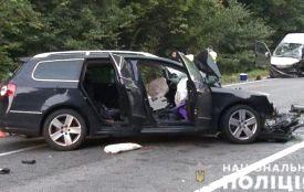 Жителі Тернопільщини потрапили у смертельну аварію у Вінниці. Потрібна допомога