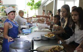 Рейд шкільними їдальнями: що у тарілці тернопільських школярів