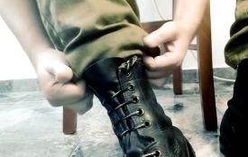 """На Тернопільщині військкомат розшукує понад 14 тисяч """"ухилянтів"""""""