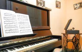 Діти-пільговики без тернопільської реєстрації не матимуть пільг в мистецьких школах