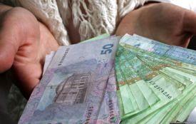 """Тернополяни """"проїдають"""" більше половини зарплати"""