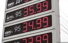 Чи будете ви їздити автомобілем, якщо ціна на пальне виросте ще на декілька гривень? (опитування)
