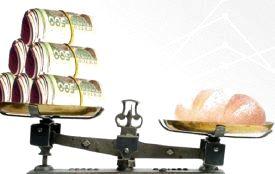 Як інфляція змінює життя тернополян