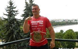 Чемпіон Європи та світу Андрій Пушкар з Кременця загинув у ДТП під Рівним