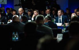 Вперше за багато років Тернопільщина піднялася по динаміці зростання середньої зарплати до переліку областей-лідерів, – Степан Барна (відео) (прес-служба)