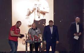 Поєдинок, який не відбувся: Циплєнков, головний суперник Пушкаря, відмовився від чемпіонського пояса