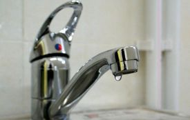 У Тернополі 18-19 вересня не буде води
