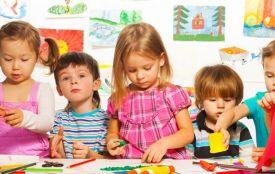 Дитячі гуртки та дозвілля (новини компаній)