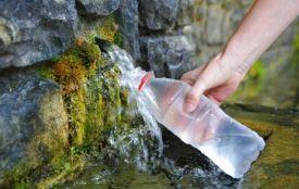 В яких джерелах біля Тернополя можна набирати воду