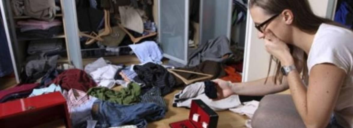 10 схованок у квартирі, в яких «домушник» шукатиме гроші в першу чергу