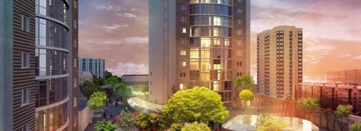 ТОП-5 найдешевших та найдорожчих однокімнатних квартир у Тернополі (ІНФОГРАФІКА)
