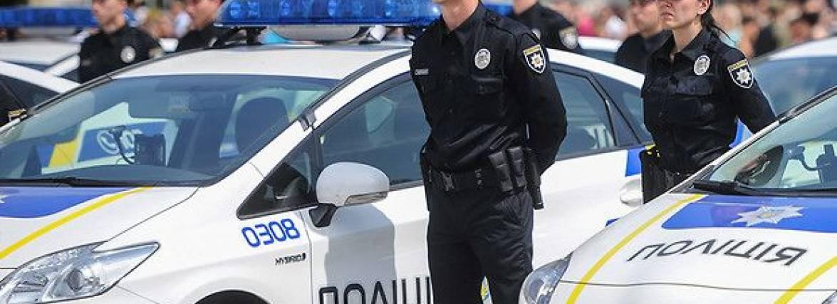 Як працюватимуть нові підрозділи дорожньої поліція і чим відрізняються від ДАІ (ІНФОГРАФІКА)