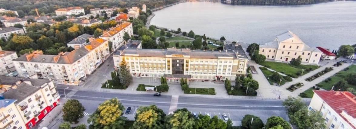 Хто став «Почесним громадянином міста Тернополя»? (ІНФОГРАФІКА)