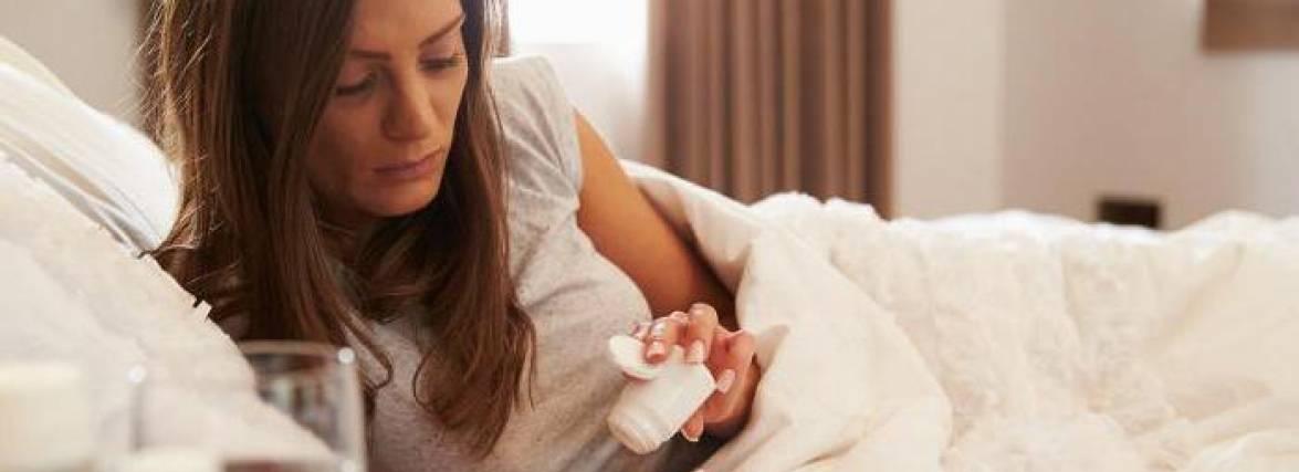 Як відрізнити грип від ГРВІ та застуди (ІНФОГРАФІКА)