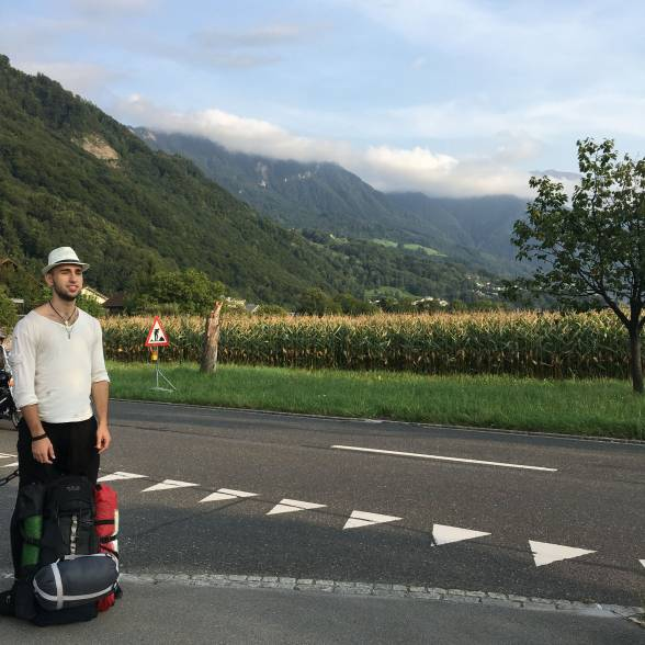 Ліхтенштейн, Вадуц