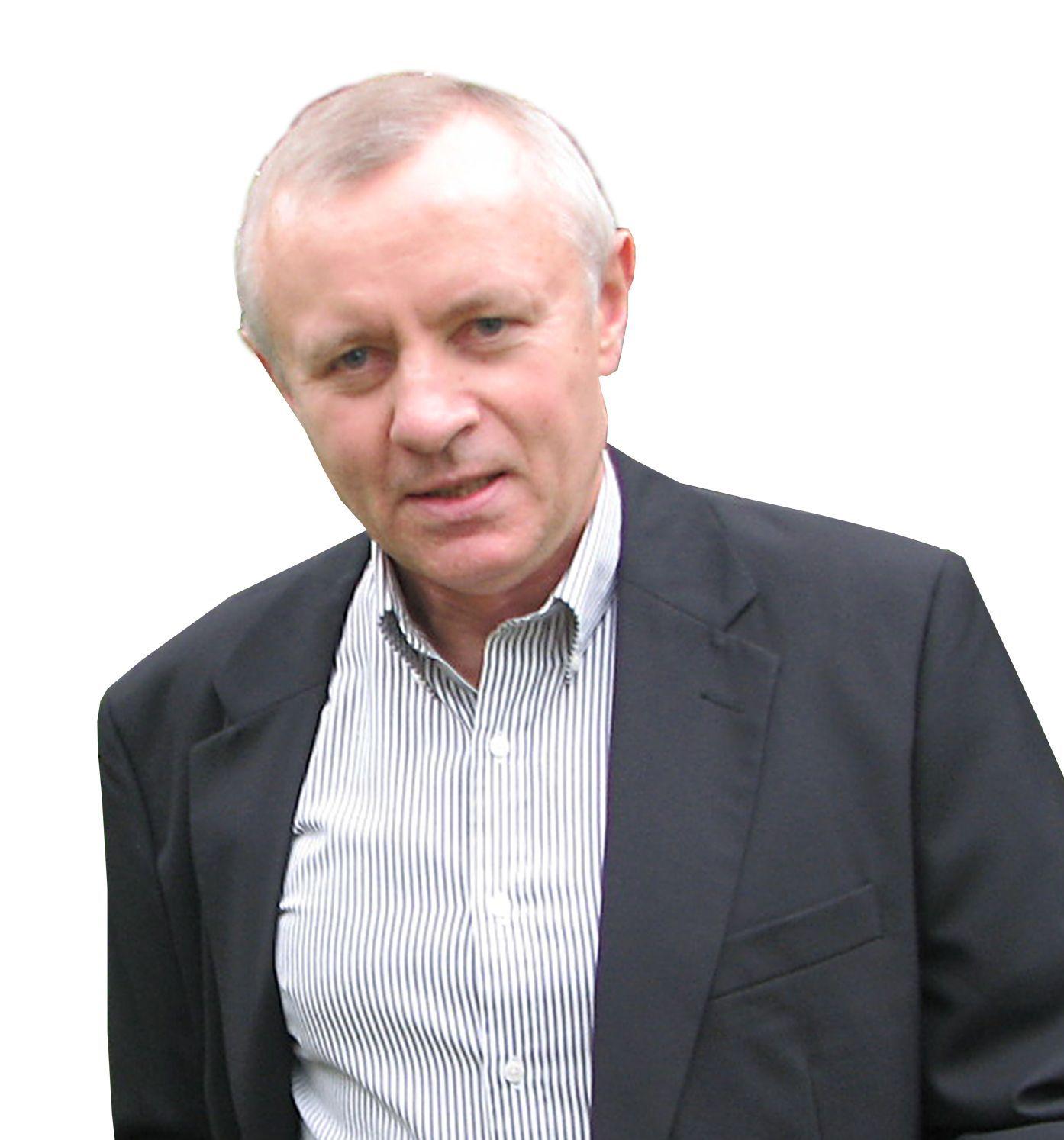 Ігор Дуда