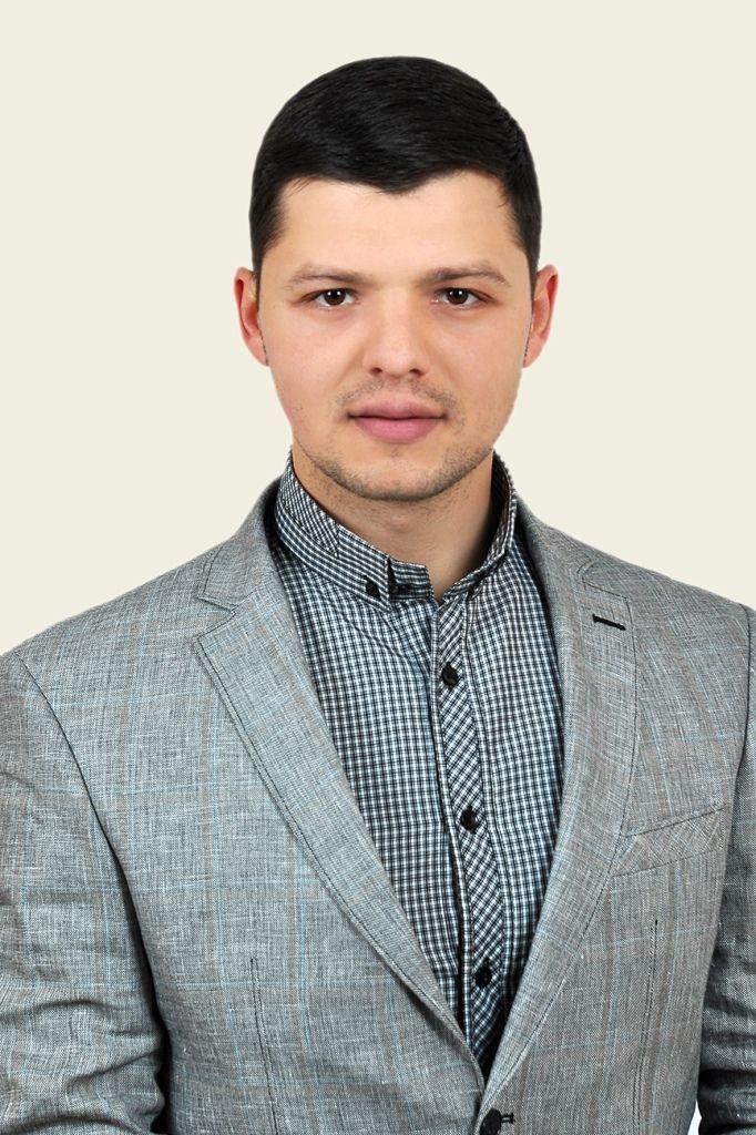 Віталій Ониськів